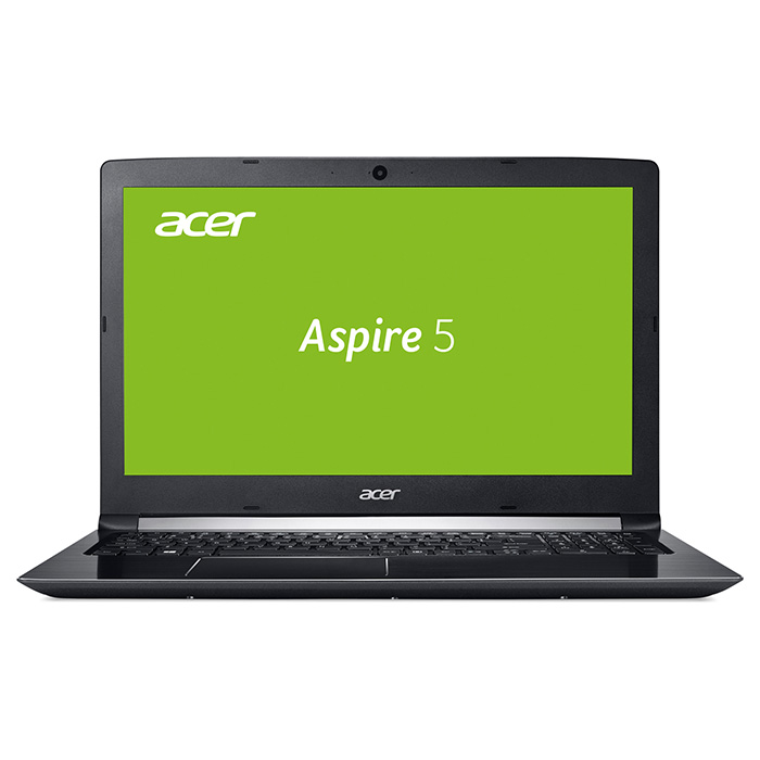 Ноутбук ACER Aspire 5 A515-51G-3723 Obsidian Black (NX.GPCEU.020)