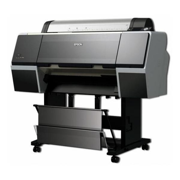 Широкоформатный принтер A1 цв. EPSON Stylus Pro 7700