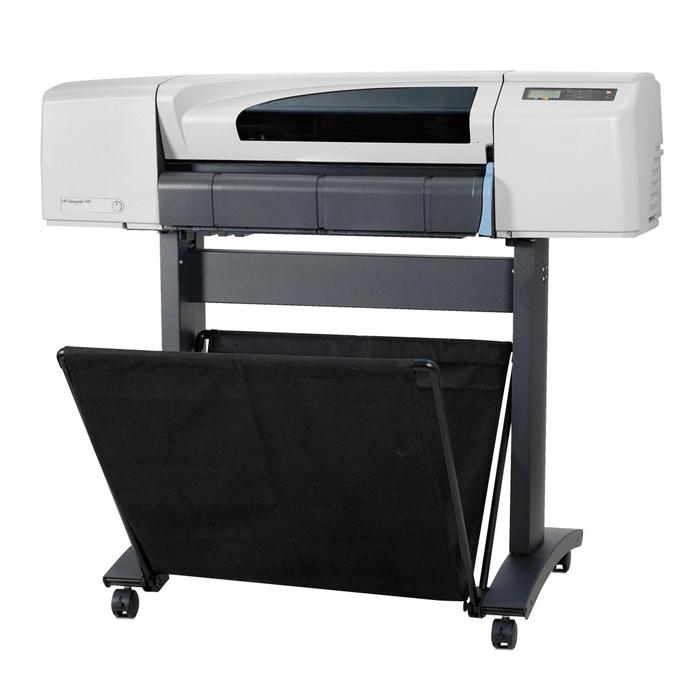 Широкоформатный принтер A1 цв. HP DesignJet 510