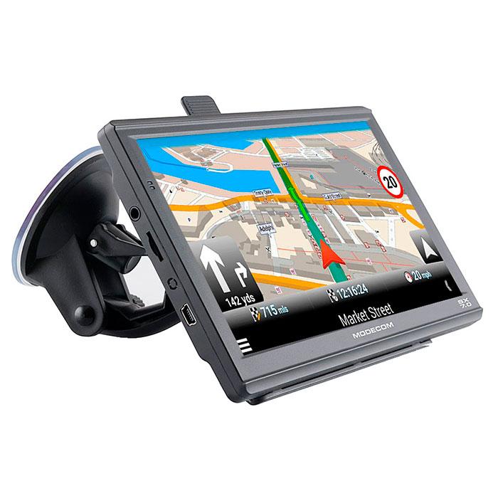 GPS навигатор MODECOM FreeWAY SX 7.0 (MapFactor)
