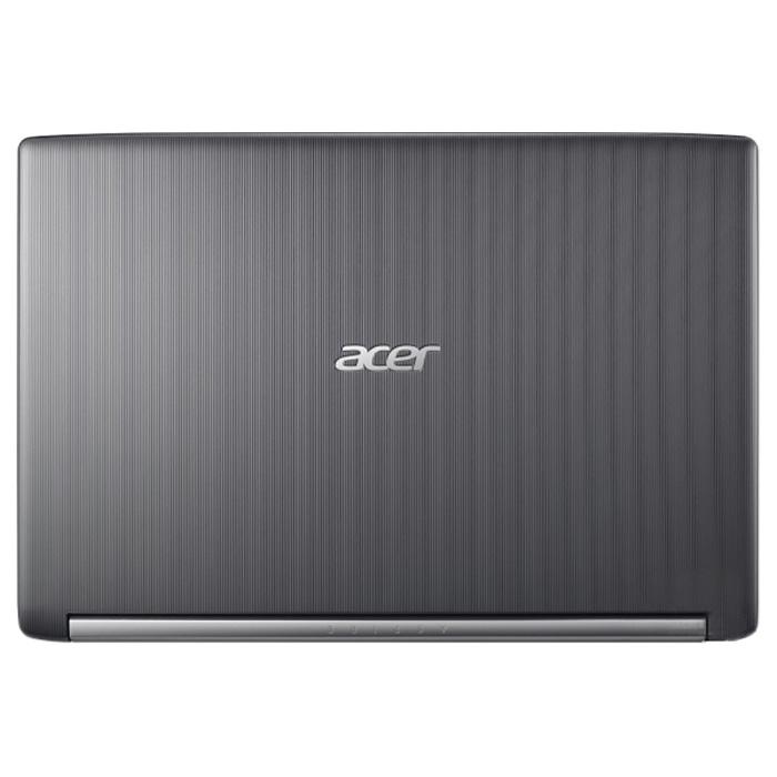 Ноутбук ACER Aspire 5 A515-51G Steel Gray (NX.GPEEU.013)