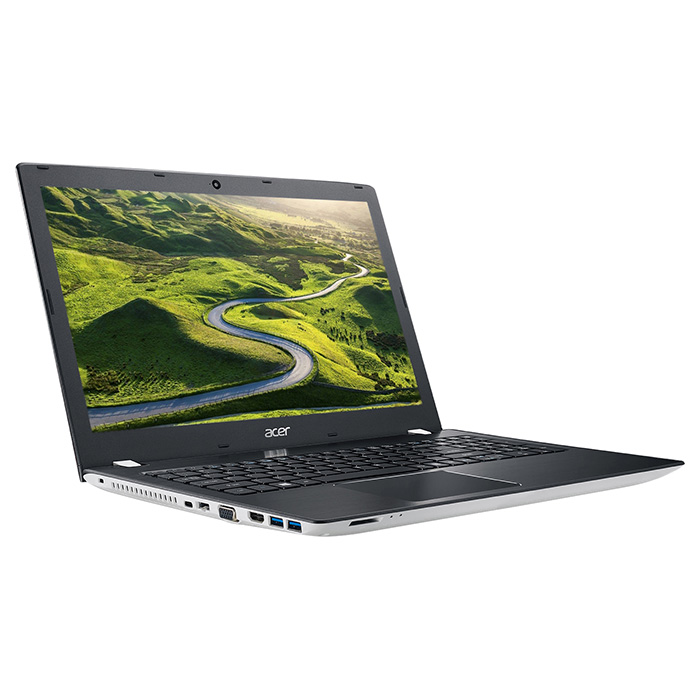 Ноутбук ACER Aspire E5-576G-58WA White Marble (NX.GSAEU.004)