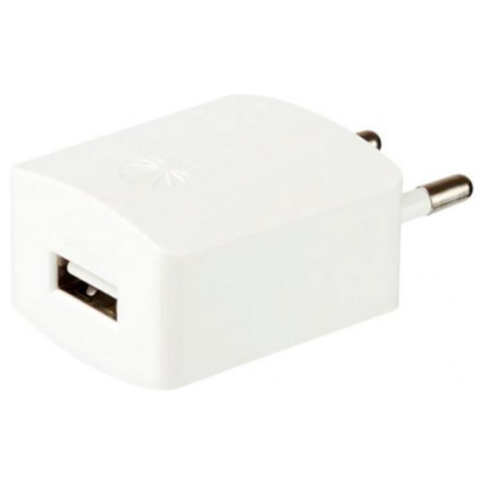 Зарядное устройство HUAWEI USB 1A (54654)