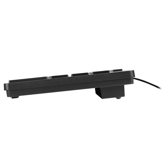 Клавіатура ACME KS07 (501793)