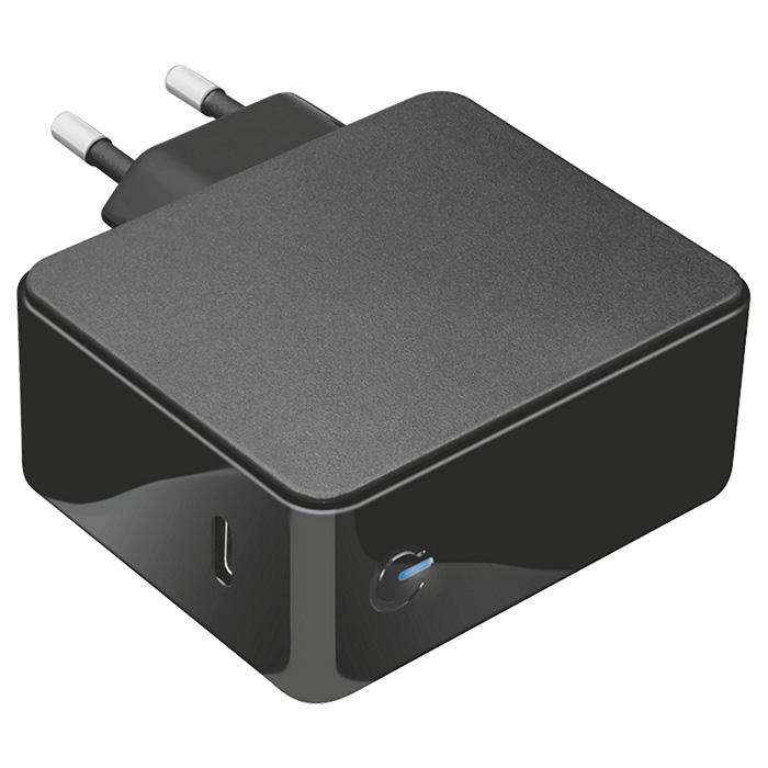 Зарядное устройство TRUST Summa 45W (21604)