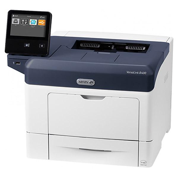 Принтер XEROX VersaLink B400DN (B400V DN)