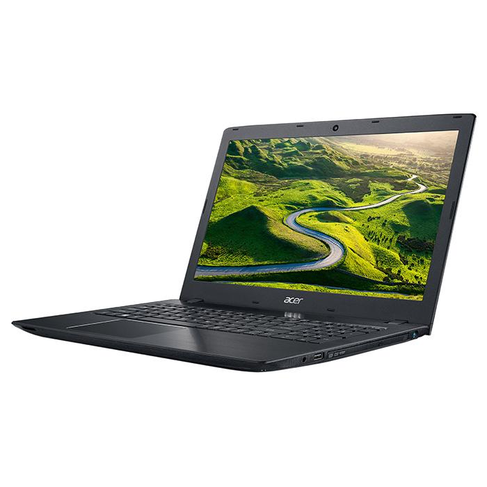 Ноутбук ACER Aspire E5-576G-393M Obsidian Black (NX.GVBEU.002)