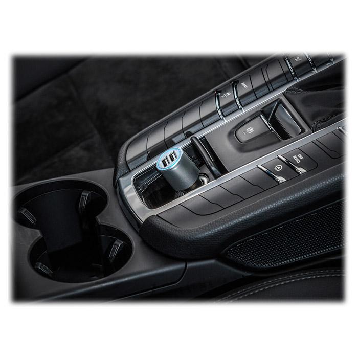 Автомобильное зарядное устройство TP-LINK CP220