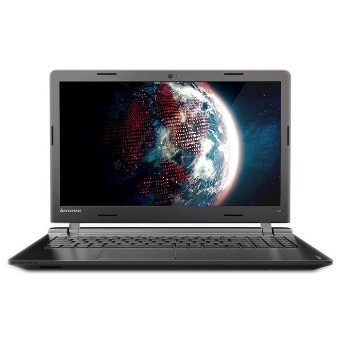 Ноутбук LENOVO IdeaPad 100 15 (80QQ015YUA)