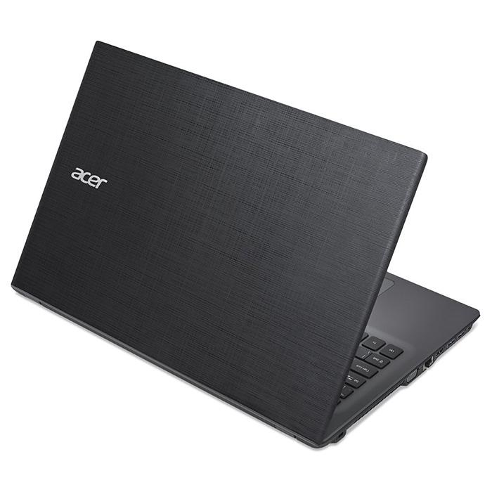 Ноутбук ACER Aspire E5-574-56HU Black (NX.G36EU.001)