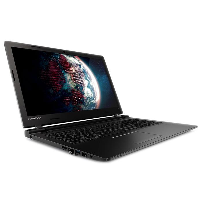 Ноутбук LENOVO IdeaPad 100 15 (80MJ00SBUA)
