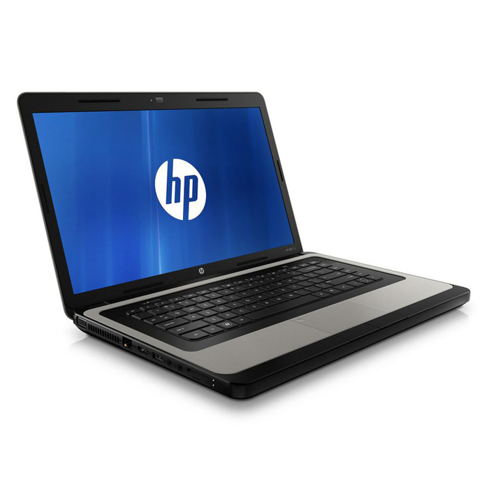 "Ноутбук HP 630 15.6"" HD LED/B800/2GB/320GB/DRW/IntelHD/WF/BT/Linux Bag"
