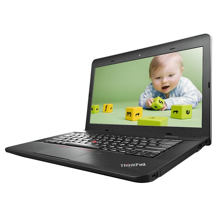 Ноутбук LENOVO ThinkPad Edge E440 Black (20C5A03100)
