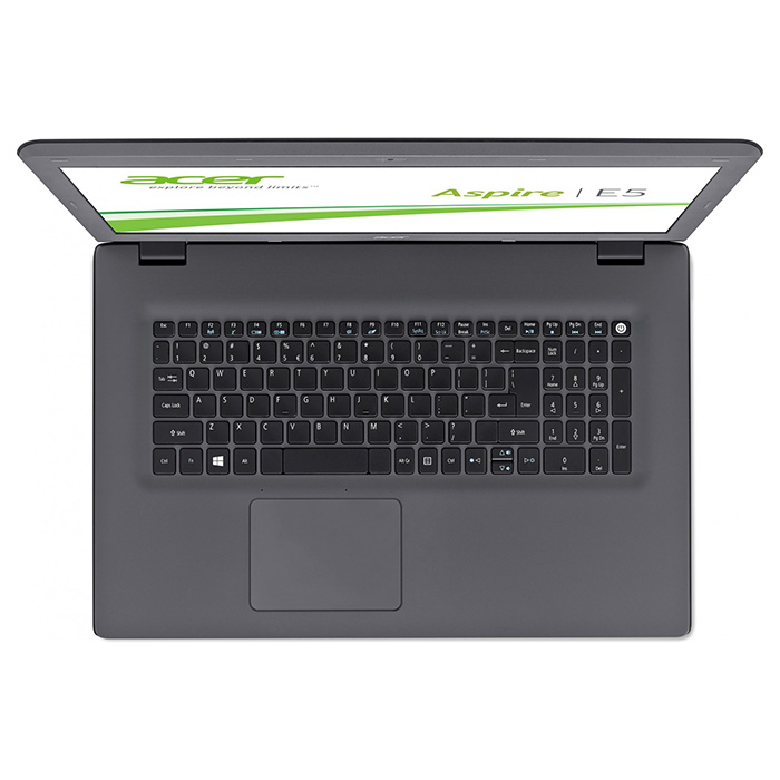 Ноутбук ACER Aspire E5-772G-3821 Black (NX.MV9EU.005)