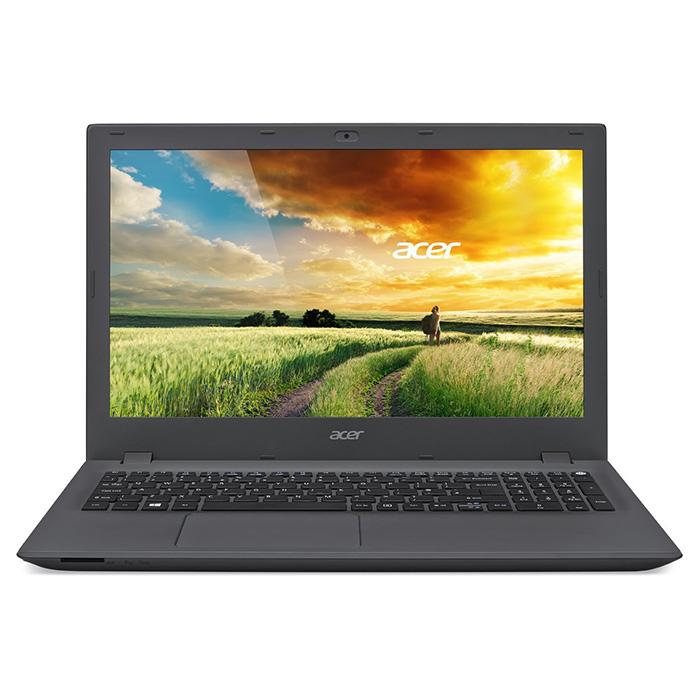 Ноутбук ACER Aspire E5-573G-76KH Black (NX.MVREU.015)