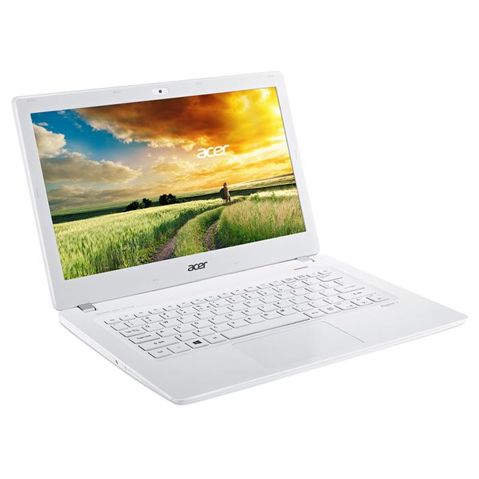 Ноутбук ACER Aspire V3-371-527T White (NX.MPFEU.092)