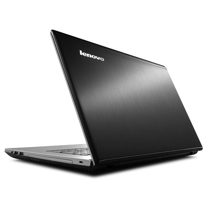 Ноутбук LENOVO IdeaPad Z710A Black/Silver (59399560)