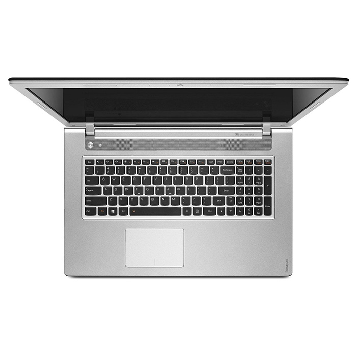 Ноутбук LENOVO IdeaPad Z710A Black/Silver (59-399556)
