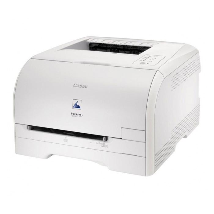 Принтер A4 цв. CANON i-SENSYS LBP-5050 Color