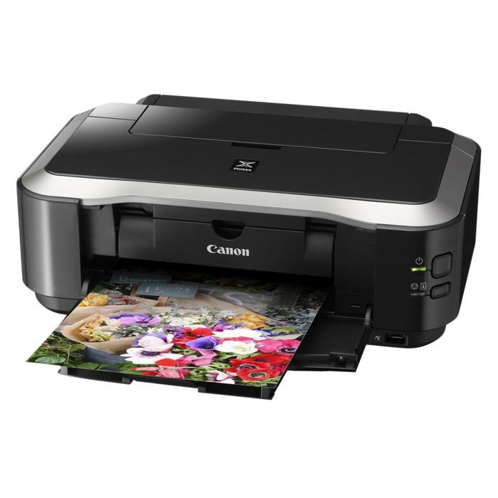 Принтер A4 цв. CANON PIXMA iP4940