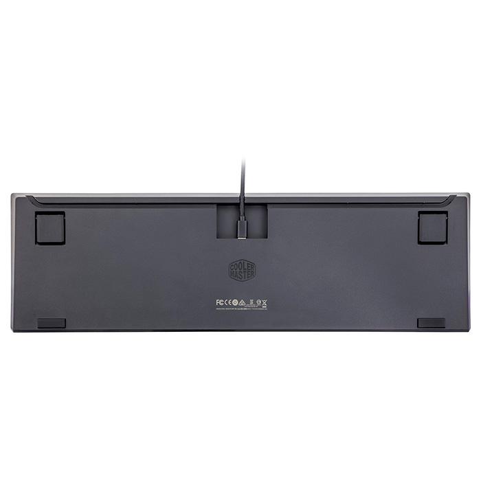 Клавіатура COOLER MASTER MasterKeys MK750 (MX Red Switch) (MK-750-GKCR1-RU)