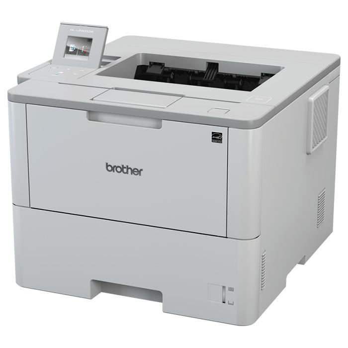 Принтер BROTHER HL-L6400DW (HLL6400DWR1)