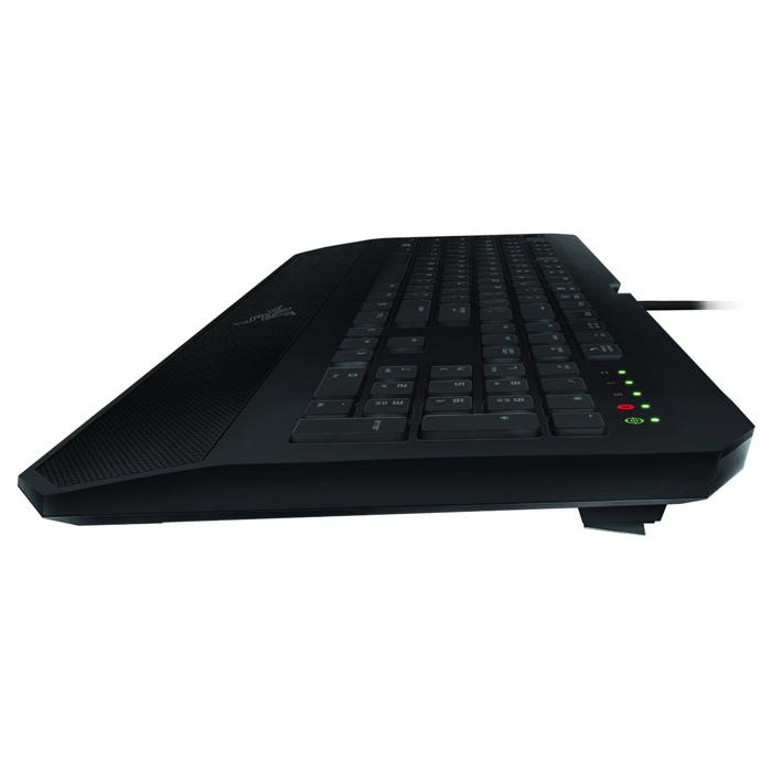 Клавiатура RAZER DeathStalker Essential USB Black