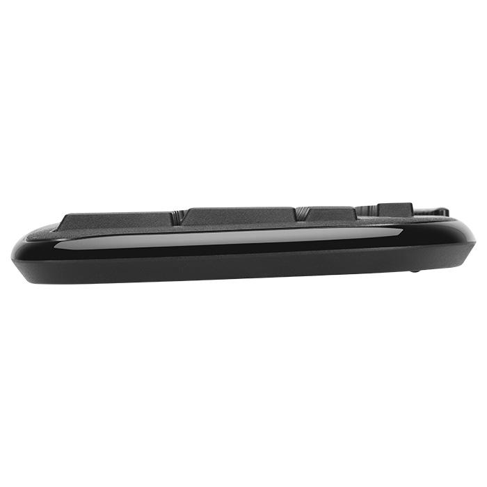 Клавіатура ACME KM10 (501824)