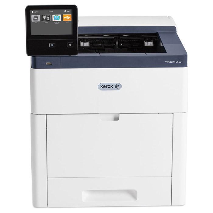 Принтер XEROX VersaLink C500DN (C500V_DN)
