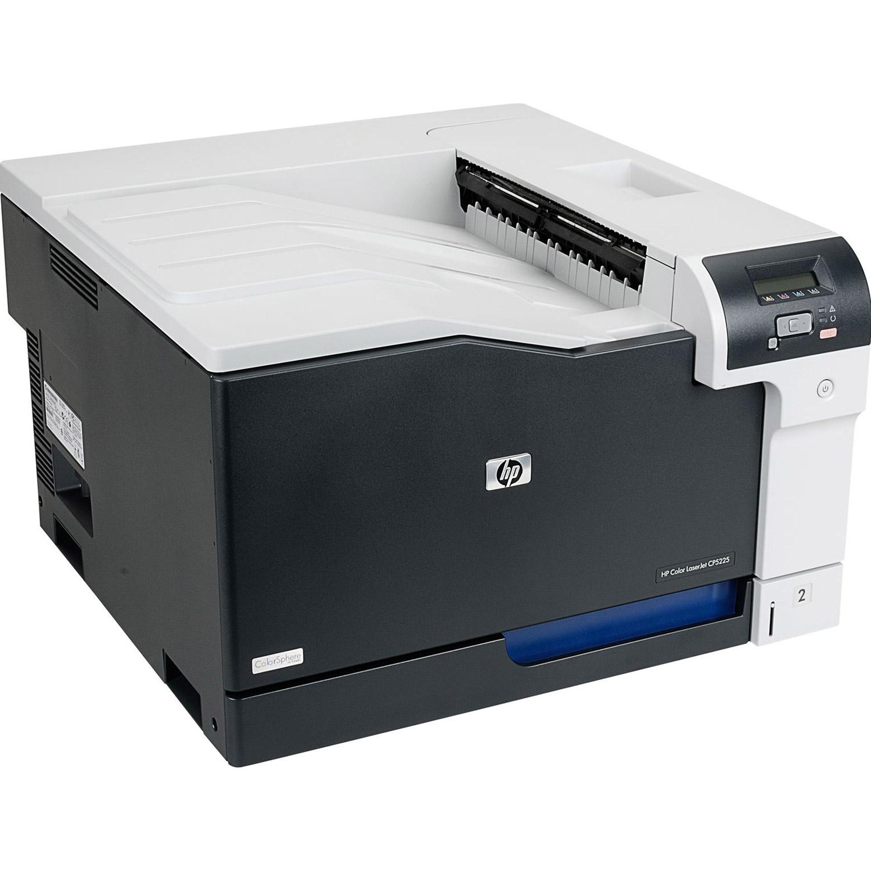 Принтер HP Color LaserJet CP5225dn (CE712A)