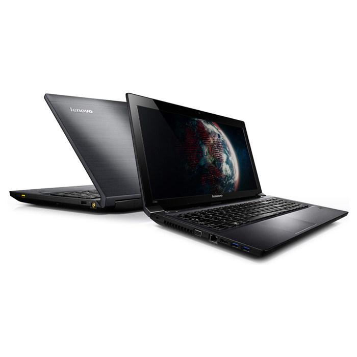 Ноутбук LENOVO IdeaPad V580CA Black (59-381121)