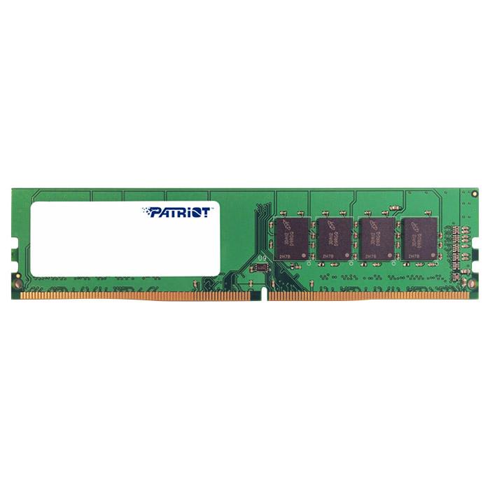 Модуль памяти PATRIOT Signature Line DDR4 2666MHz 8GB (PSD48G266681)