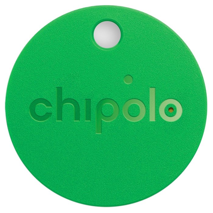 Брелок поисковый CHIPOLO Classic Green (CH-M45S-GN-R)