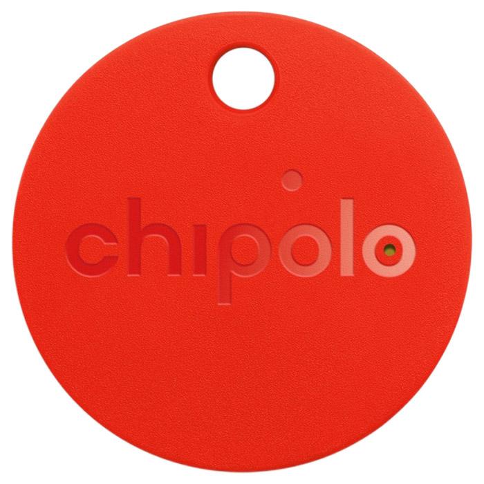 Брелок поисковый CHIPOLO Classic Red (CH-M45S-RD-R)
