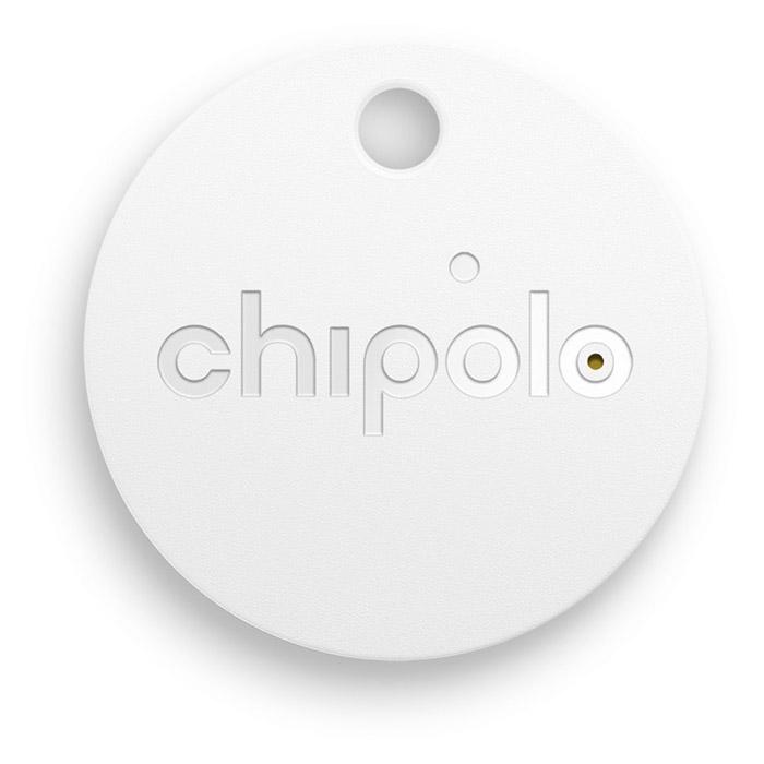 Брелок поисковый CHIPOLO Classic White (CH-M45S-WE-R)