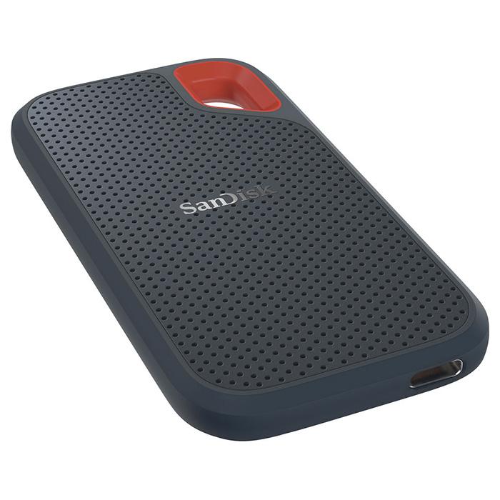 Портативный SSD SANDISK Extreme 2TB (SDSSDE60-2T00-G25)