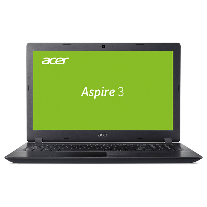 Ноутбук ACER Aspire 3 A315-51-37PH Obsidian Black (NX.GNPEU.075)