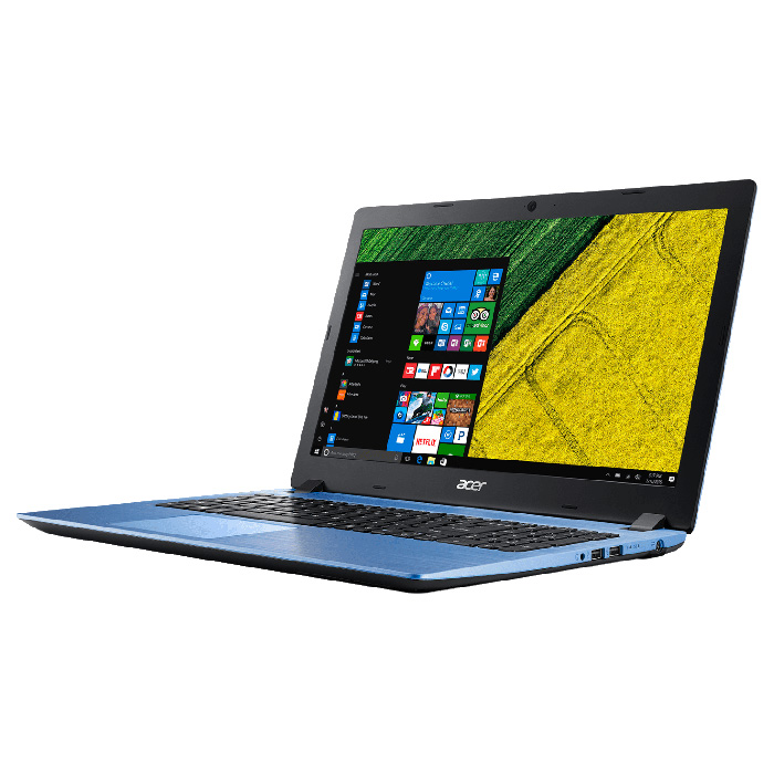 Ноутбук ACER Aspire 3 A315-51-31CS Stone Blue (NX.GS6EU.020)