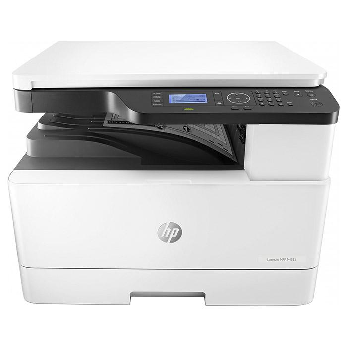 БФП HP LaserJet M433 (1VR14A)