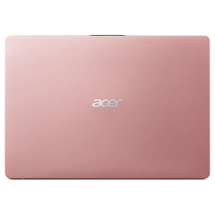 Ноутбук ACER Swift 1 SF114-32-C1RD Sakura Pink (NX.GZLEU.004)