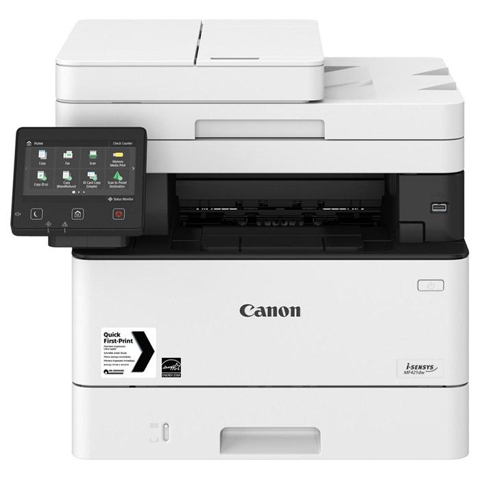БФП CANON i-SENSYS MF421dw (2222C008)