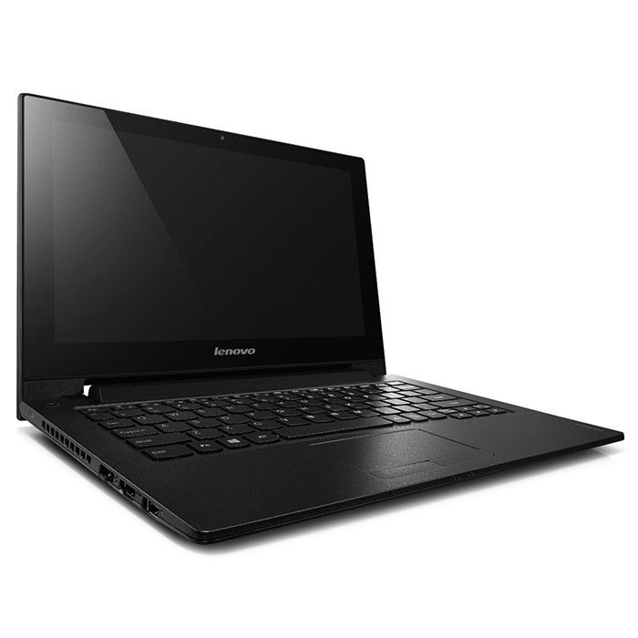 Ноутбук LENOVO IdeaPad S210 Black (59-381139)