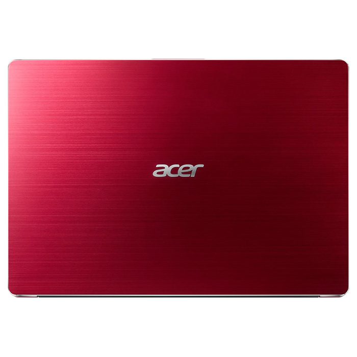 Ноутбук ACER Swift 3 SF314-54 Lava Red (NX.GZXEU.011)