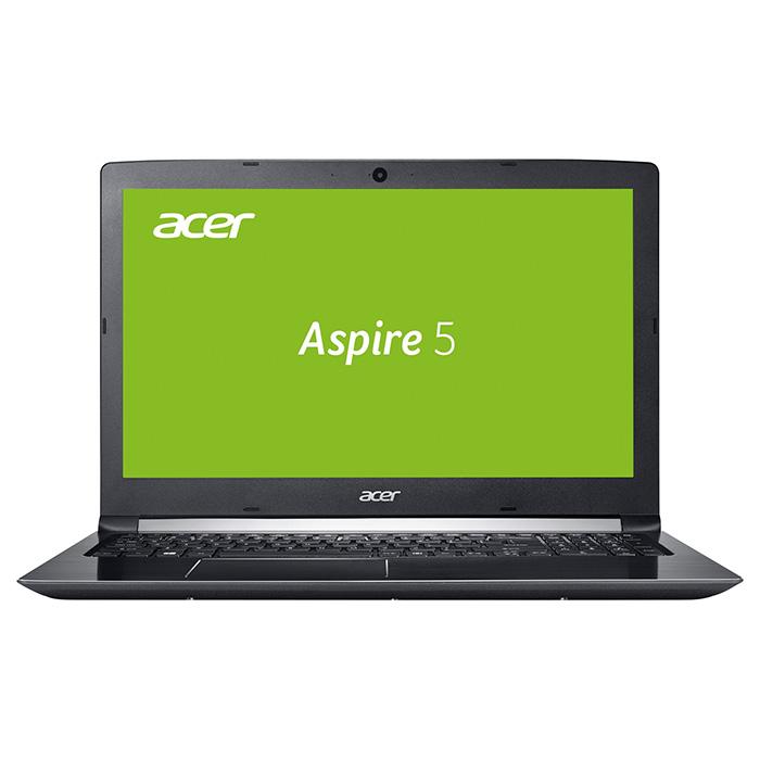 Ноутбук ACER Aspire 5 A515-51G Steel Gray (NX.GWJEU.017)