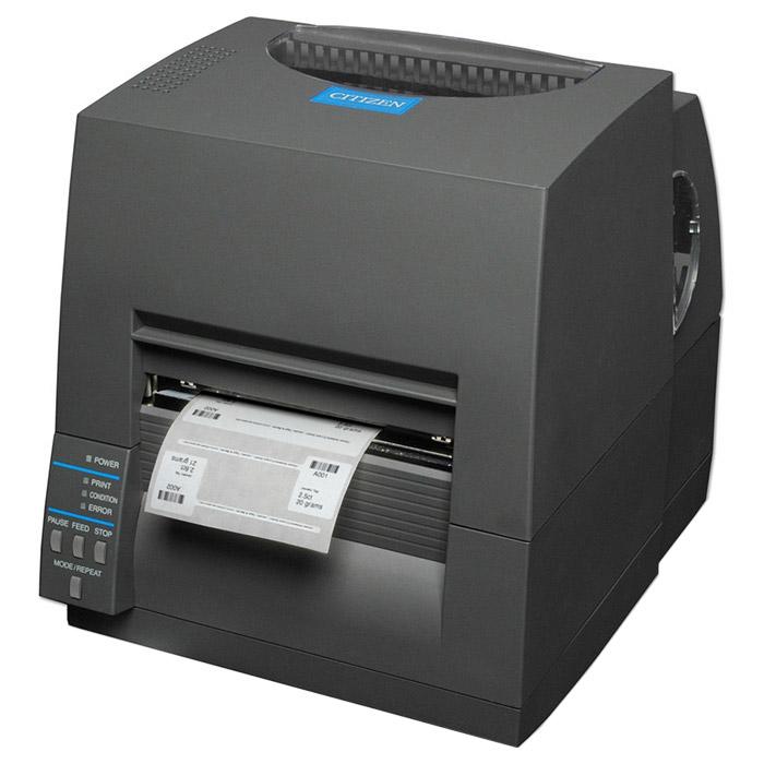 Принтер етикеток CITIZEN CL-S631 USB/COM