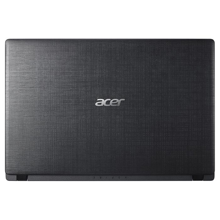 Ноутбук ACER Aspire 3 A315-33-C3QX Obsidian Black (NX.GY3EU.063)
