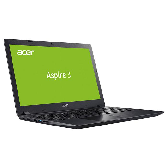 Ноутбук ACER Aspire 3 A315-33-P57J Obsidian Black (NX.GY3EU.046)