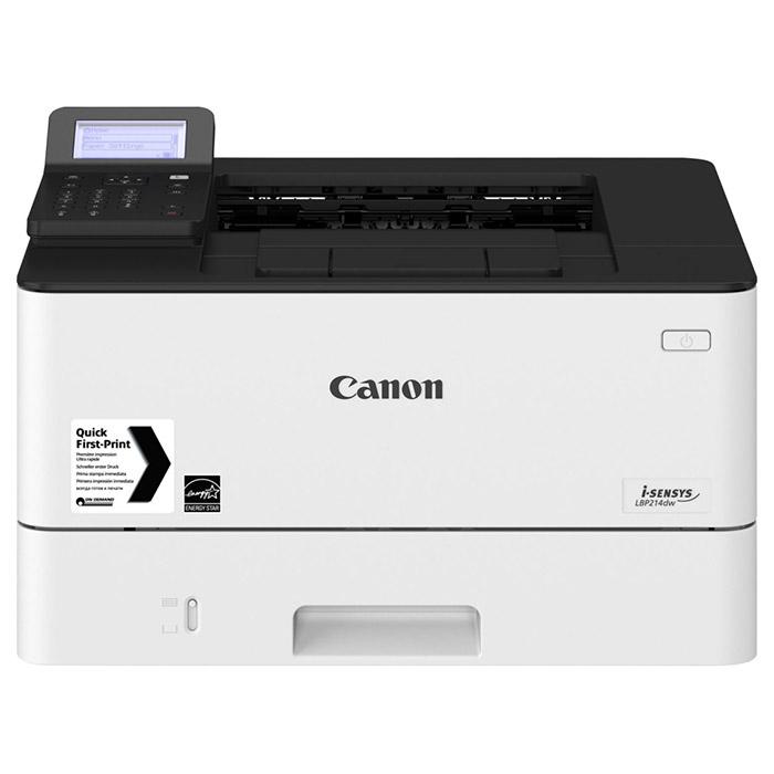 Принтер CANON i-SENSYS LBP214dw (2221C005)