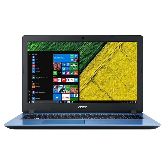 Ноутбук ACER Aspire 3 A315-51-346P Stone Blue (NX.GS6EU.014)
