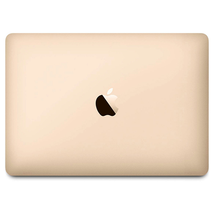 "Ноутбук APPLE A1534 MacBook 12"" Gold (MNYL2RU/A)"
